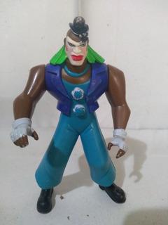Guasones Batman Del Futuro Batman Beyond Kenner Joker