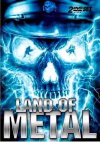Motorhead Land Of Metal - Anthrax Immortal Dvd Duplo Etc