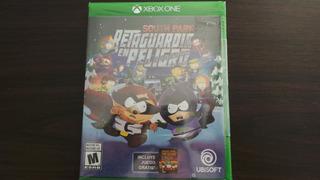 South Park Retaguardia En Peligro Xbox One Nuevo Sellado