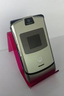 Motorola *v3*-*semi-novo-desbloqueado
