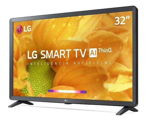 Smart Tv LG 32 Led Hd 32lm625b