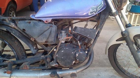 Motor Rd 135 - Usado