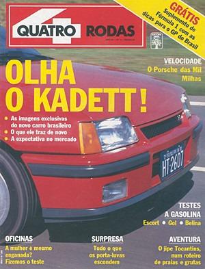 4r.344 Mar89- Kadett Escort Gol Belina Celica Gurgel Tocanti