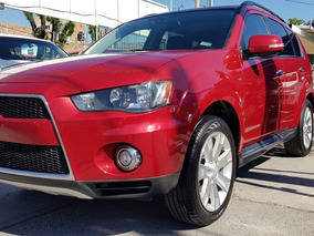 Mitsubishi Outlander V6 Xls 2012 Factura Original