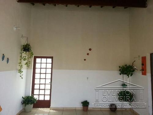 Casa - Jardim Do Vale - Ref: 9937 - V-9937