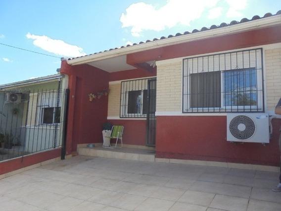Casa Em Aberta Dos Morros Com 2 Dormitórios - Mi17250