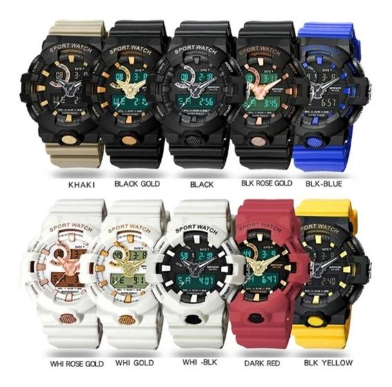 Relógio Sanda Original