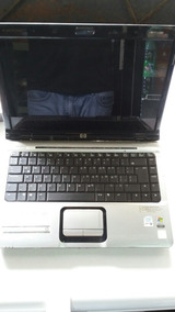 Lapto Hp Pavilion Dv2125