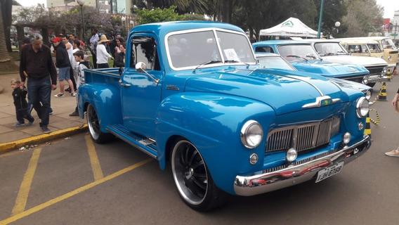 Chevrolet Brasil 3100