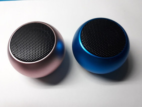 Mini Caixa Bluetooth Super Potente E Ótima Qualidade