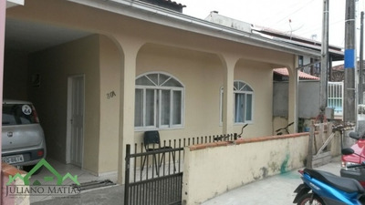 0527 Casa L Balneário Barra Do Sul - Centro - 0527