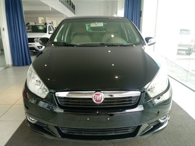 Grand Siena 1.6 Mpi Essence 16v Flex 4p Manual 2014/2015
