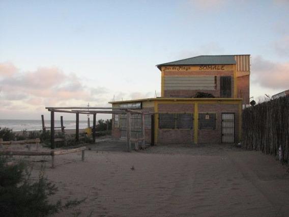 Parador - Balneario Frente Al Mar - Costanera Y 59 -