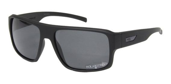 Óculos De Sol Esportivo Hb Redback Polarizado Masculino