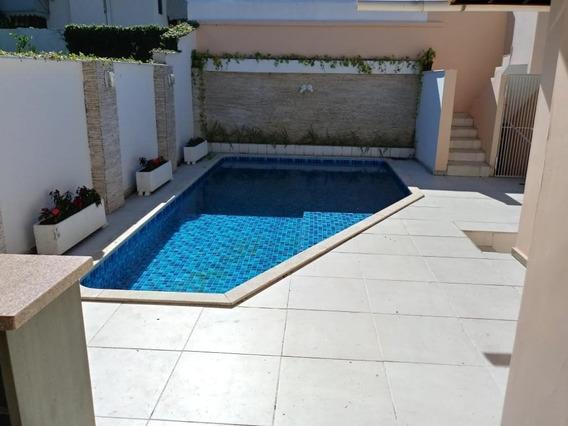 Casa Em Piatã, Salvador/ba De 318m² 4 Quartos À Venda Por R$ 750.000,00 - Ca288549