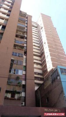 Apartamento La Candelaria 04241875459 Cod 15-14547