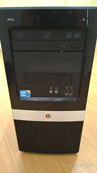 Computador Intel Core I3 550 3.20 Ghz (somente Cpu)