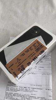iPhone 11 128gb Preto Anatel - Anatel