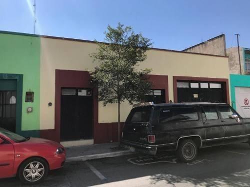 Casa Se Vende Como Terreno, Colon, Zapopan.