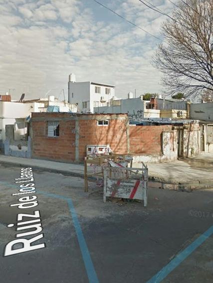 Casa / Lote Nogoya Y Ruiz De Los Llanos