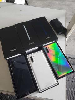 Samsung Note 10+ 256gb (1100 Greens) Oferta