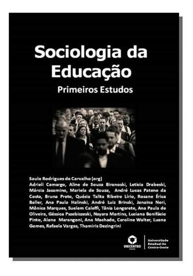 Sociologia Da Educacao 11