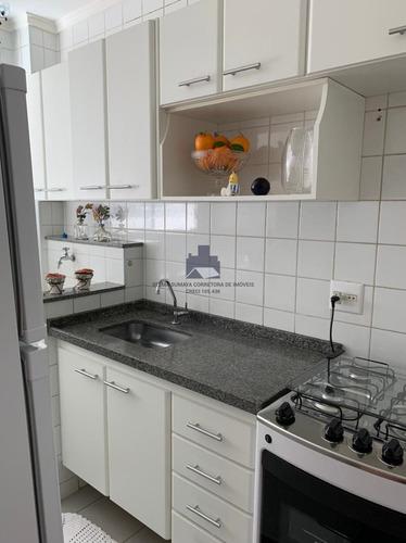 Imagem 1 de 22 de Apartamento Padrão À Venda Vila Angelica São José Do Rio Preto/sp - 2021358