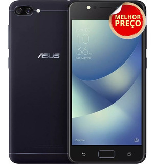 Smartphone Asus Max M1 32gb, Dual Chip,android 7, 5,2
