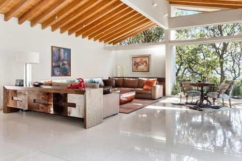 Espectacular Residencia Club Bosques De Santa Fe