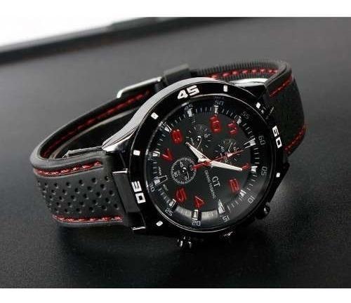 Reloj Elegante Gt Hombre + Envió Gratis