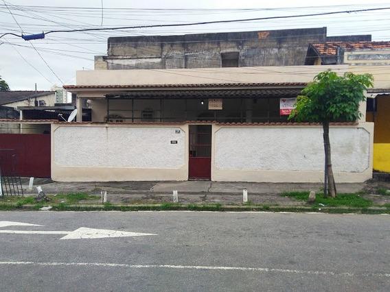 1 Qrto, Sala, Coz, Banheiro, Area Serv., Garagem
