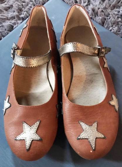 Zapatos Guillermina De Nena Talle 33