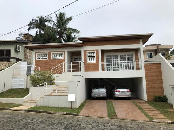 Casa Com 3 Dormitórios À Venda, 255 M² Por R$ 1.100.000 - Vila Zezé - Jacareí/sp - Ca1367