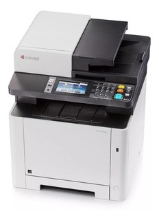 Impresora Color Multifuncional Kyocera M5526cdw.