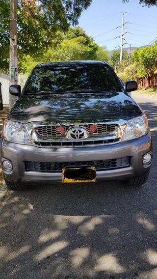 Toyota Hilux 4x2 Diesel Unico Dueño Impecable