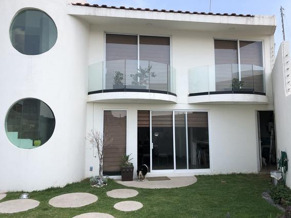 Casa En Renta 6ta Sección De Lomas Verdes