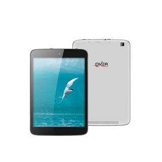 Tablet Android Pc 7.85 Pulgadas 8gb Quad Core Tab-ov785 12ct