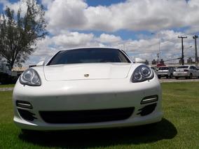Porsche Panamera S 400cv V8