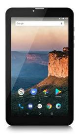 Tablet M9 3g Quad Core 8gb 9 Pol. Preto Multilaser - Nb247