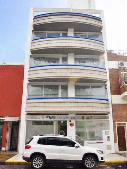 Edificios En Block Alquiler Villa Crespo