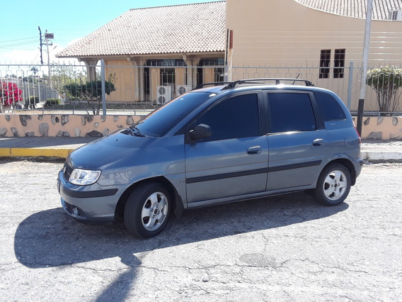 Hyundai Matrix Matriix 1.8 Gl Sincr