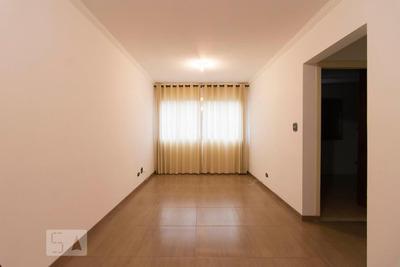 Apartamento No 2º Andar Mobiliado Com 2 Dormitórios E 1 Garagem - Id: 892934525 - 234525