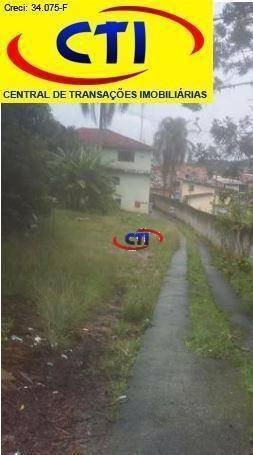 Casa Residencial À Venda, Batistini, São Bernardo Do Campo. - Ca0284