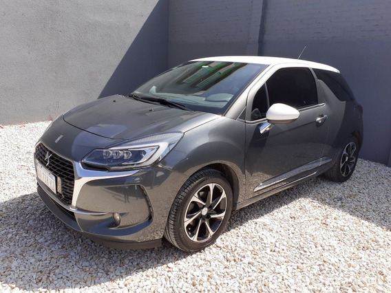 Ds3 Vti 120 So Chic Gris