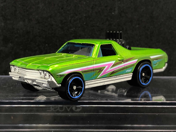 Hot Wheels 68 El Camino Loose