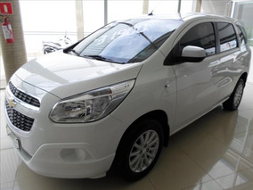 Chevrolet Spin Spin 1.8 Lt Flex Manual