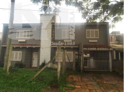 Casa Para Aluguel, 4 Dormitórios, Glória - Porto Alegre - 152