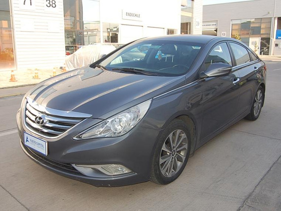 Hyundai Sonata Gls 2.0 Aut. 2013