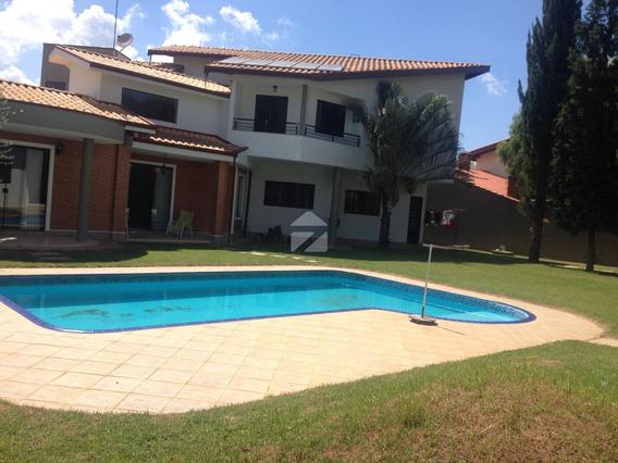 Casa À Venda Em Holambra - Ca004537