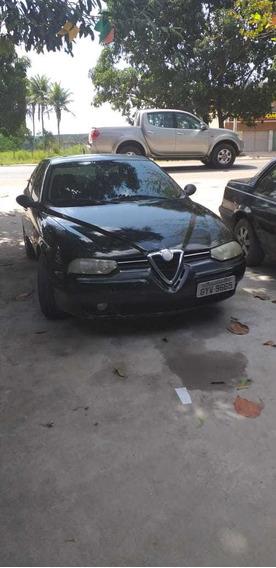 Alfa Romeo 156 2.0 Ts 4p 2000